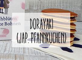 Dorayaki - Japanische Pfannkuchen