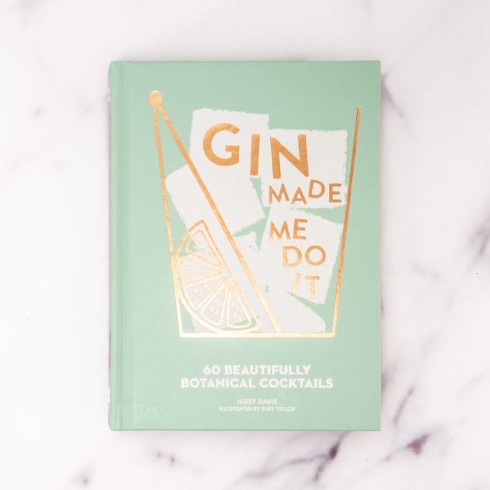 """Gin Rezepte"""