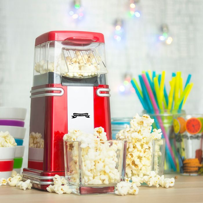 """Popcornmaker"""