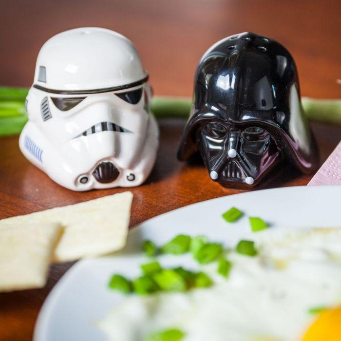 """""""Star Wars Salz und Pfeffer"""""""